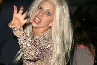 Se filtra video 'Do What U Want' de Gaga, el cual no se publicó por escándalos sexuales