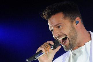 Ricky Martin defiende a Pitbull y Jennifer Lopez de las críticas