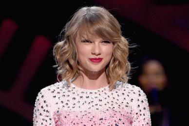 Taylor Swift es nombrada como Embajadora Turística de Nueva York