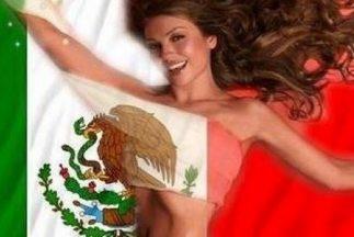 ¡Thalía la libra!, se salva de multa por usar bandera